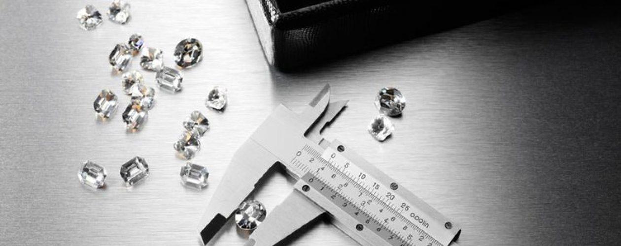 Kıymetli taşların değerini İstanbul Kuyumcular Odası belirleyecek