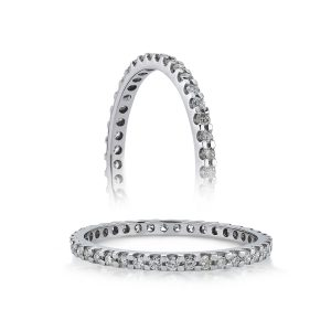 Eternity Band Diamond Ring 0.50 Carat - PIR28098