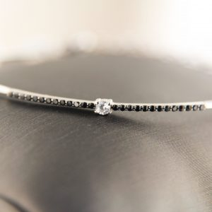 Crispy Bracelet 0.23 Carat - PIR3454