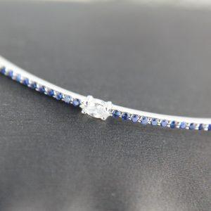 Crispy Bracelet 0.26 Carat - PIR3450